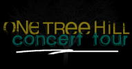 One Tree Hill Concert Tour