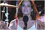 Bethany Joy Galeotti as 'Haley'