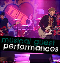 Musical Guest Performances