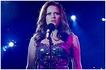 Bethany Joy Galeotti as 'Haley James Scott'