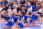 Tree Hill Ravens Cheerleaders